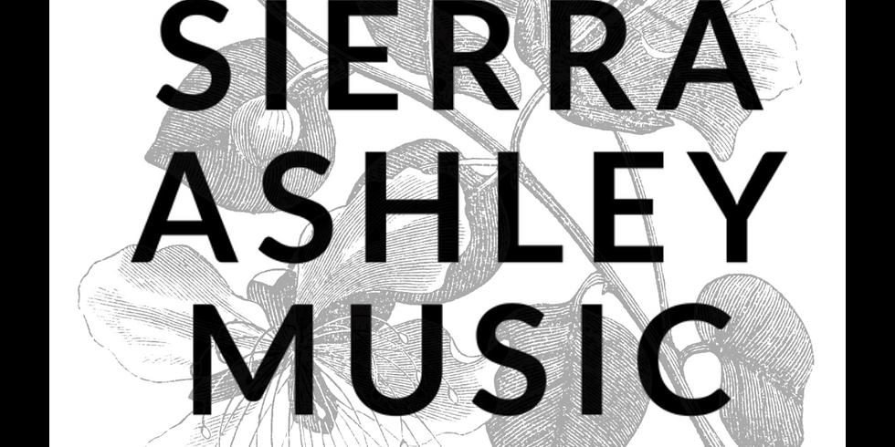 Sierra Ashley @ Charter Oak Brewery