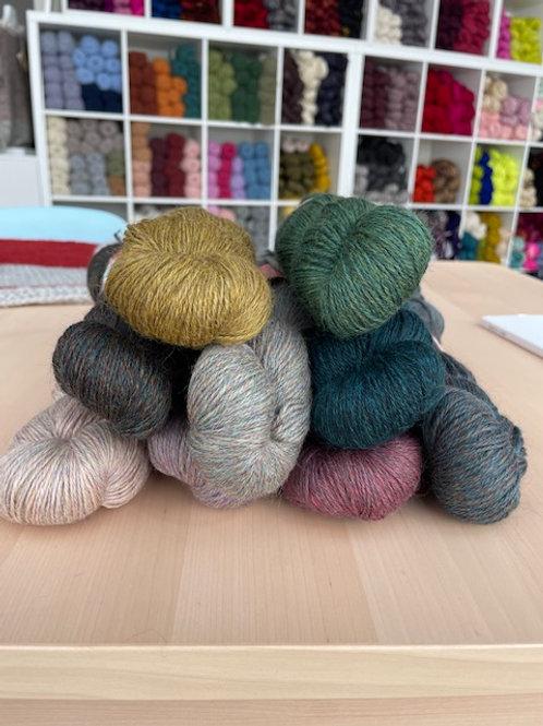 John Arbon Textiles - Yarnadelic Sport
