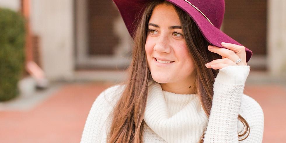 Sierra Ashley @ The Farmer's Grind