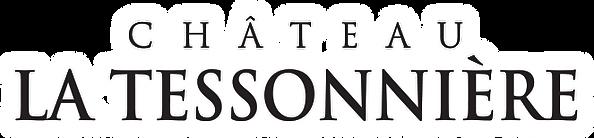 Logo château La Tessonnière
