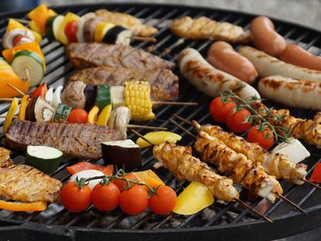 Quel vin pour accompagner un barbecue?