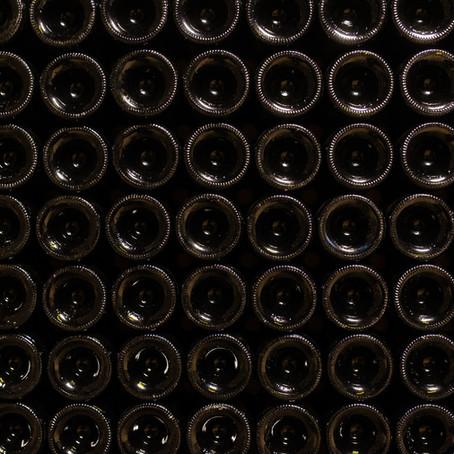 Comment faire vieillir du vin en bouteilles ?
