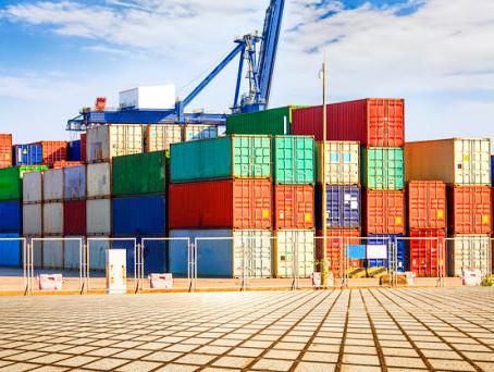 Como a tecnologia pode ajudar no rastreamento de importação