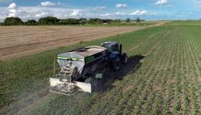 Tecnologias reduzem custos no preparo de solo e aumentam produção