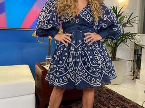 Elba Ramalho é a convidada especial do próximo OtaLab, no UOL