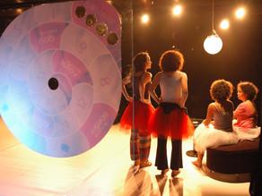 Oficina para educadores mostrará como usar jogo de dança em sala de aula