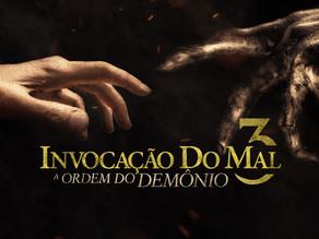 Terror 'raiz' leva público de volta para os cinemas do Brasil