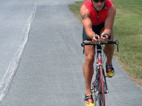 Dia do Ciclista: Personal Trainer Bruno Sapo lista benefícios de pedalar para a saúde