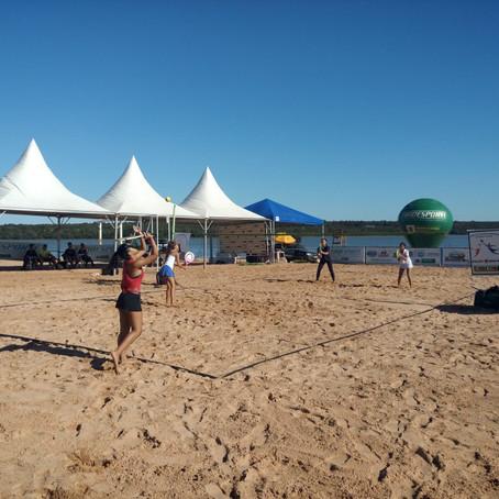 Sonora pode receber Festival de Esportes de Praia no final do ano