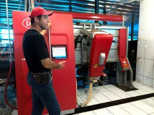 Fazenda em MG conta com a tecnologia da ordenha robotizada para se adequar à produção de leite A2