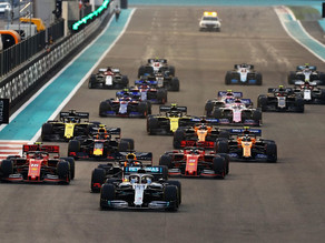 Retrospectiva 2020: Fórmula 1 tem GP cancelada no Brasil e outros países em 2020