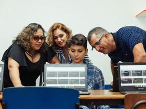 A nova Era da Educação traz demandas familiares inéditas