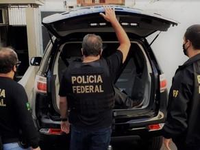 Polícia Federal lança edital de concurso para a categoria