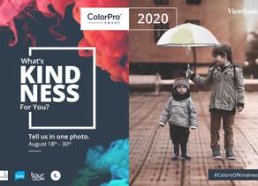 """ViewSonic realiza concurso global de fotografia """"Prêmio ColorPro"""""""