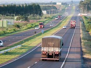 Obras e serviços de melhoria na BR-163/MS exigem intervenções no tráfego
