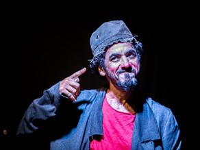 Terceira semana do Teatro Brasileiro Fora do Eixo terá artistas do teatro e circo