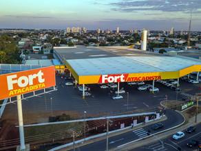 Fort Atacadista e Comper anunciam 100 vagas para contratação imediata em Campo Grande