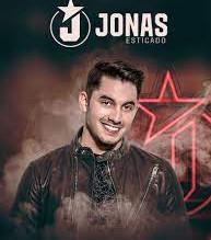 Jonas Esticado grava novo trabalho em Goiânia