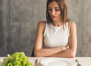 Por que dietas restritivas não funcionam?