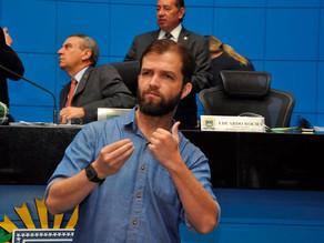 Presidente da AFAPSMS afirma que não desistirá das causas do Surdo no MS