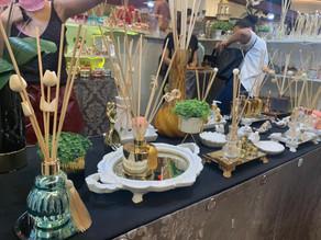Exposição traz cultura, arte e decoração para Campo Grande