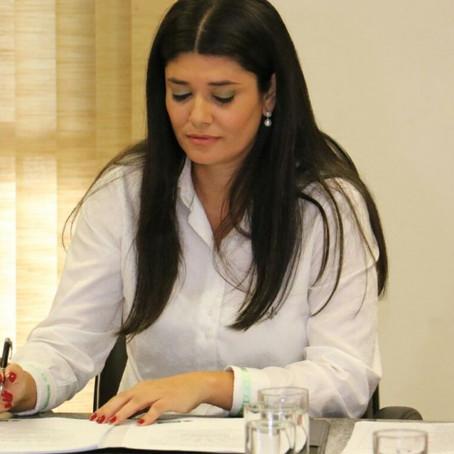 Deputada Federal Rose Modesto abre mão do auxílio-mudança