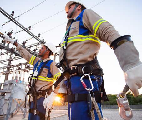 Grupo Neoenergia Investe R$ 323 milhões em novas linhas de transmissão de energia elétrica