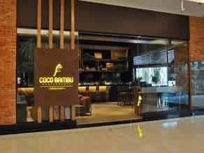Coco Bambu abre 50 vagas de emprego em Campo Grande