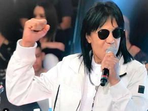 Morre aos 67 anos o cantor Marciano