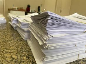 Prefeitura entrega mais 5 mil páginas de documentos solicitados pela CPI da Covid