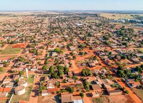 Sanesul investe R$ 480 mil reais na produção de água em Nova Alvorada do Sul