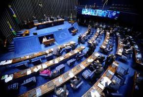 CPI da Covid no Senado não pode incluir prefeitos e governadores