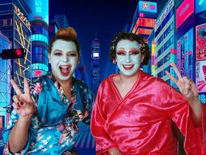 Com tema Japão, Corrida das Drag está com inscrições abertas para próxima edição