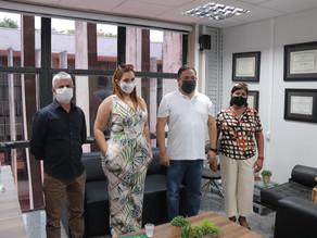 Marcio Fernandes encaminha R$ 150 mil em emenda para Sonora