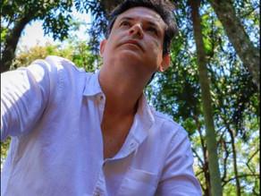 """Yassir Chediak lança a canção """"Botão de Saudade"""" nas plataformas digitais"""