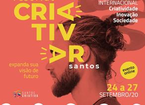 Festival internacional debaterá diferentes vertentes do empreendedorismo no Brasil