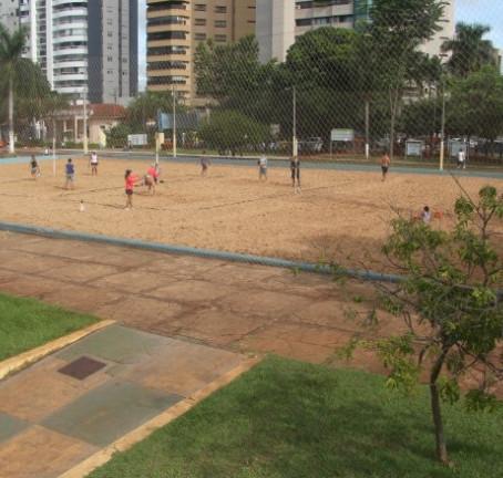 Funesp amplia horário dos Parques Públicos de Campo Grande