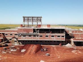 Obra do HR de Dourados têm investimento de mais de R$ 38,4 milhões