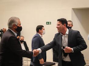 Vice-presidente da Assomasul, André Nezzi destaca universalização do esgotamento sanitário em MS