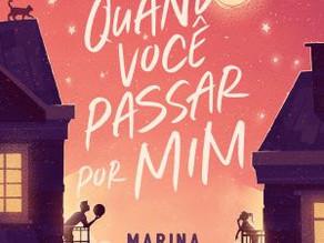 Romance de Marina Machado trata de alienação parental e faz sucesso entre o público YA