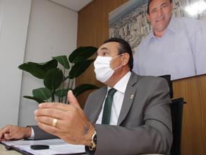 Presidente Carlão quer Câmara mais acessível e próxima da população