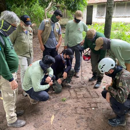 Centro de Atendimento Veterinário em Corumbá irá atender desastres e animais das comunidades