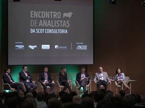 Futuro do mercado pecuário será debatido em São Paulo
