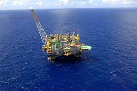 ANP informa queda na produção de petróleo e gás
