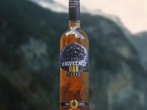 Vodka brasileira integra sabores extraídos do carvalho americano