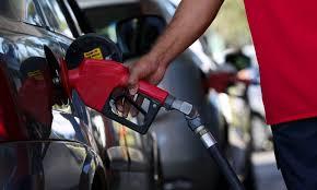 Gasolina sobe R$ 0,15 nas refinarias da Petrobras