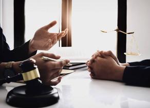 A necessidade da advocacia em processos de recuperação de empresas após a quarentena