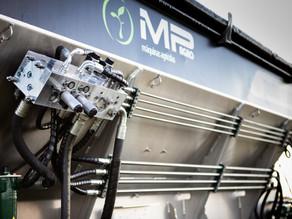 Distribuidor de adubo com manutenção em dia evita prejuízos