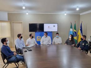 CCR MSVia anuncia obra de construção do novo trevo de Dourados no km 258