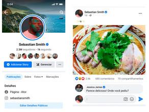 Facebook terá reformulação visual com remoção total de curtidas das páginas